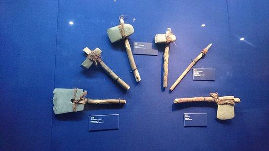 Hubei Provincial Museum: 湖北省博物館展覽品