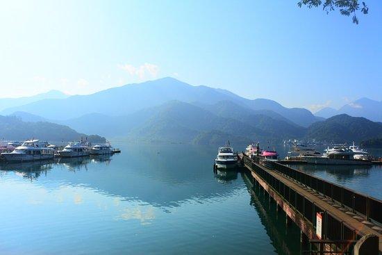 Sun Fog Port