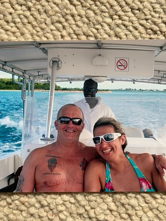 Creole Antigua Tours: 8 years ago!  Excellent then and even better now!  Bigger more comfortable boat and very fast!  Would love to do it again next year xx
