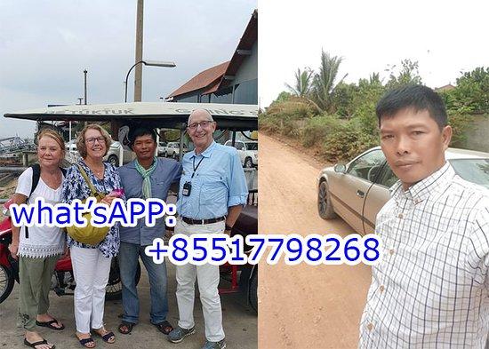 Phnom Penh Taxi Expert