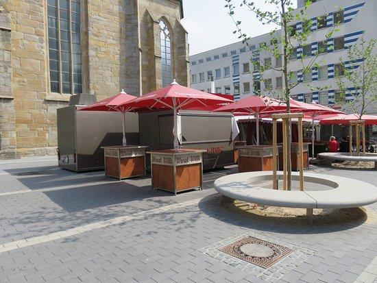 Romantisches Restaurant Dortmund