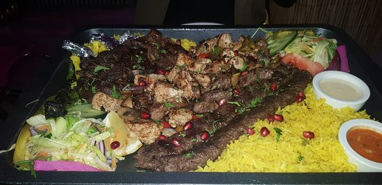 Agha Lounge Sheffield Updated 2020 Restaurant Reviews