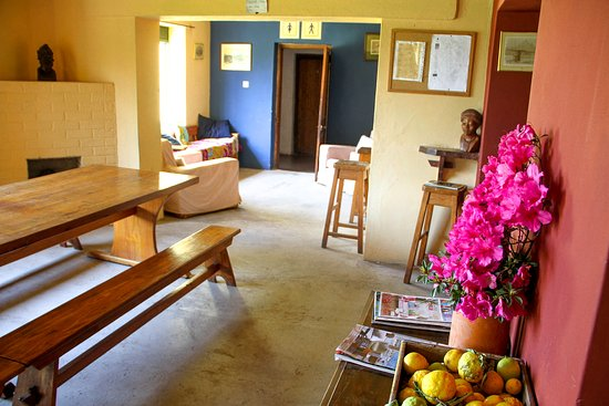 Heavenlodge Chimanimani #zimexperience