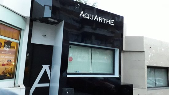 Aquarthe Wellness & Beauty