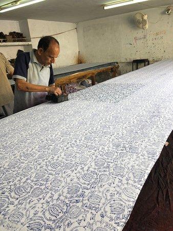 Ganesham Textile & Handicraft
