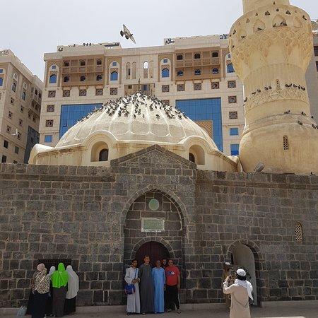 Abu Bakar Masjed (Medina) - Book in Destination 2019 - All You Need