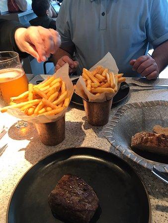 Ресторан Champeaux