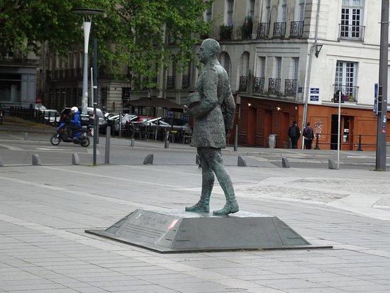 Monument de Charles de Gaulle