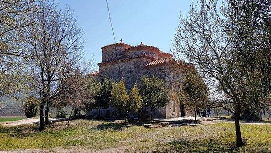 Manastiri i Mesopotamit