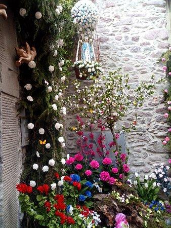 Santuario Madonnina del Monte di Gianico