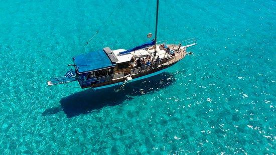 Amanda Boat Tours