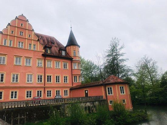 Schloss Taufkirchen