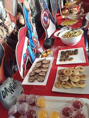 Restauracje - Dbayeh