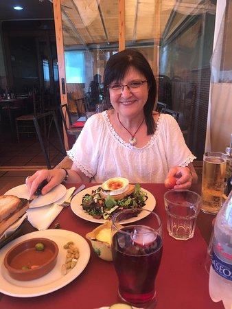 Foto de Restaurant Braseria Can Ibars