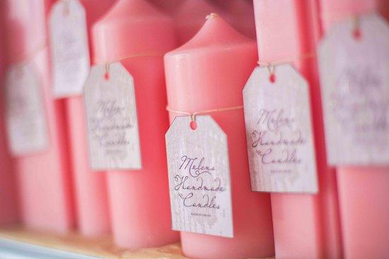 Melons Candleshop