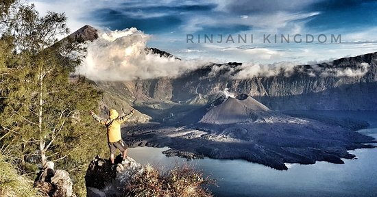 Rinjani Kingdom