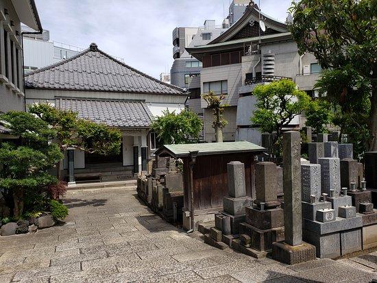Kyosho-ji Temple