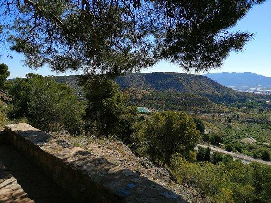 Sierra Espuna Regional Park