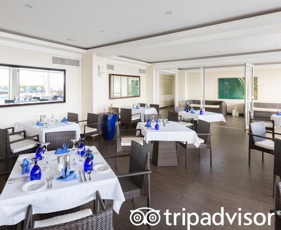 Restaurant at The SoCo Hotel