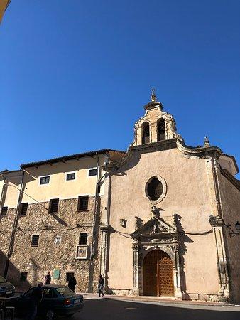 Monasterio de la Inmaculada Concepcionistas Franciscanas
