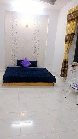 Vung Tau, Vietnam: phòng ngủ nhỏ, sức chứa tối đa 6 khách, có nệm phụ