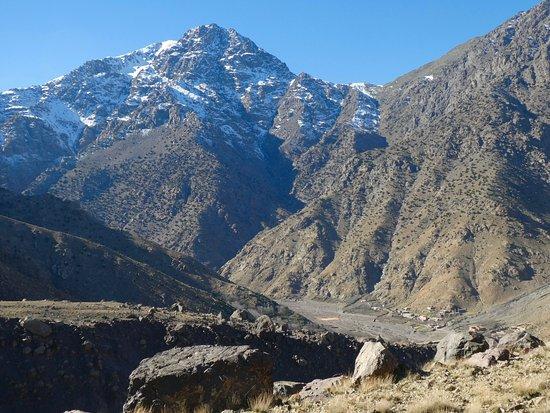 Sublime Morocco