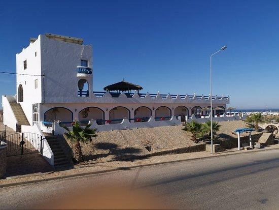 Residence Djerba Azur: Résidence Djerba Azur