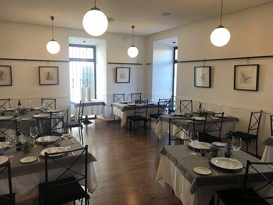 imagen Restaurante Las Barandas en Los Santos de Maimona
