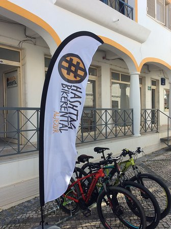 Hashtag Bike Rental Aljezur