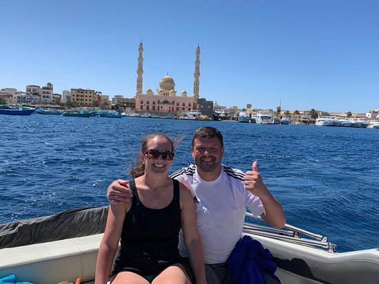 4 Hours Snorkeling With Dolphins Trip By A Private Speed Boat – fénykép