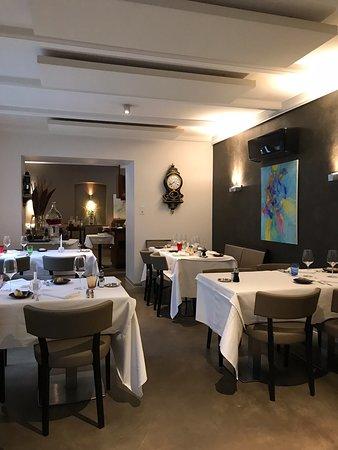 Restaurant de la Gare Chez Sandro – snímka