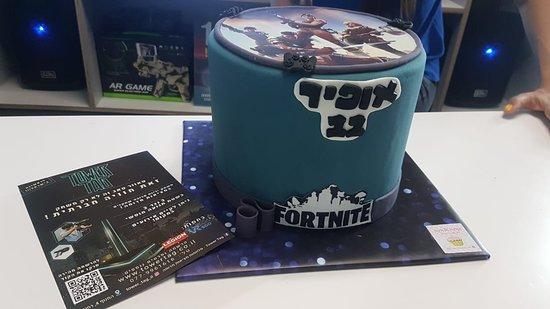 Tower Tag - Laser Tag VR