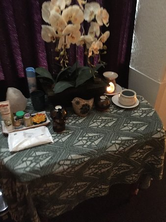 Tiger Lily Thai Spa