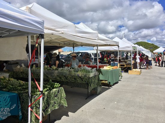 Pearlridge Farmers' Market