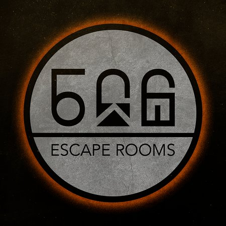 ‪LOCKED - Escape Rooms‬