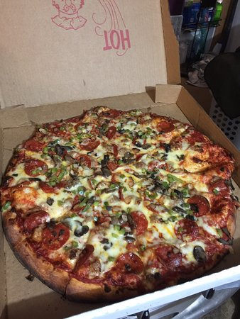 pegasus pizza coupon