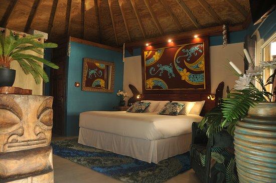 Saint Joseph, Dominica: Mana Iti Prestige room