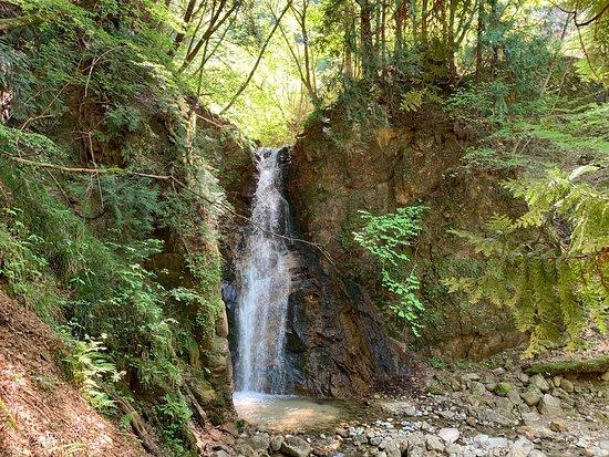 Odaki-Medaki Waterfalls