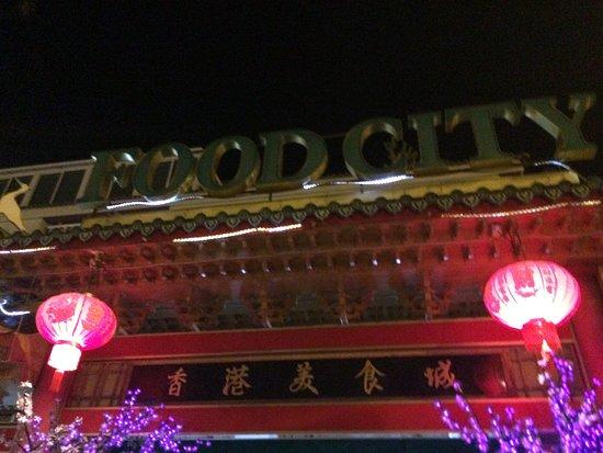 imagen Oriental Food City en Arona