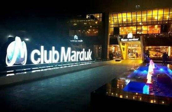 Club Marduk