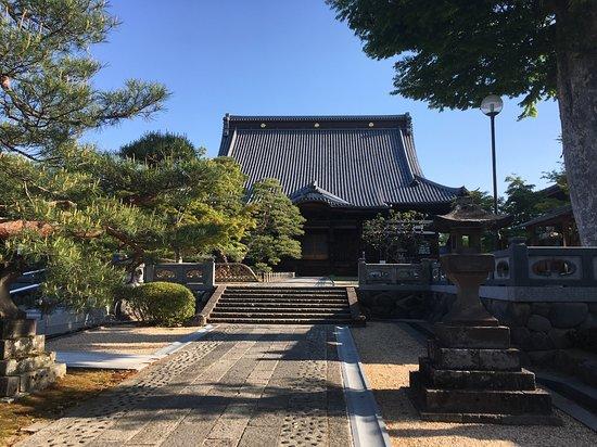 Kankeiji Temple