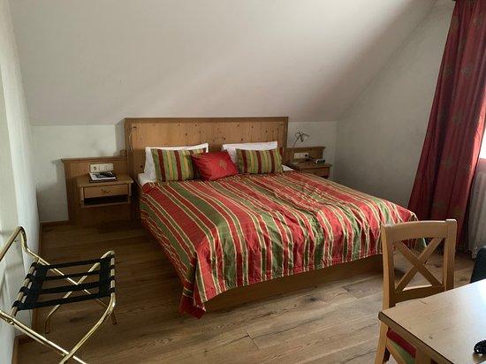 Landgasthof Deutsche Eiche: Great Room size