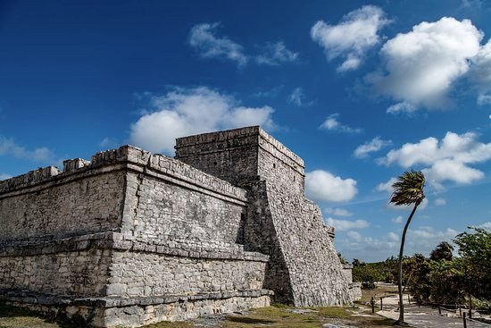 The Mayan Experience: Chichen Itza, Ek Balam and Valladolid (PRIVATE TOUR): Tulum