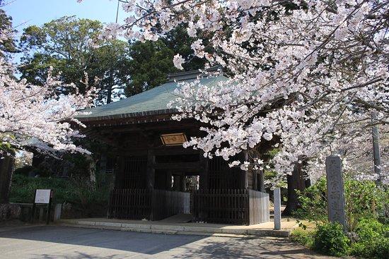 Sairen-ji Temple