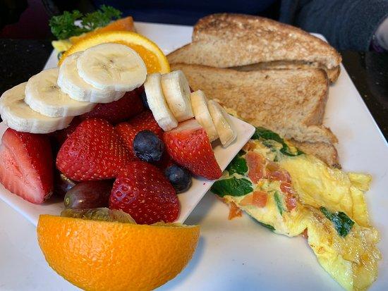 Keke's Breakfast Cafe, Orlando - 4192 Conroy Rd, Millenia