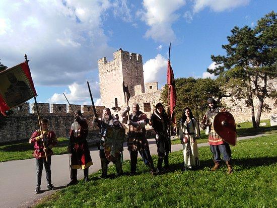 Belgrade Medieval Theme Park Svibor