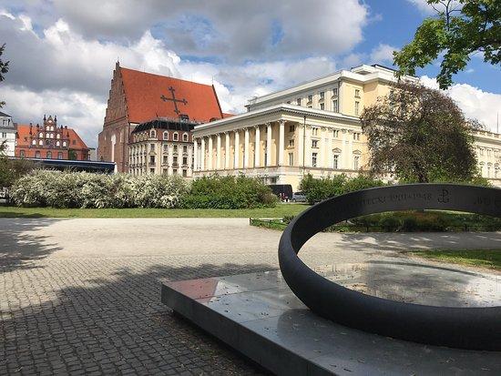 Снимок Monument of Rota master Pilecki