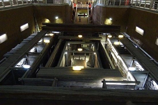 广陵王墓博物馆