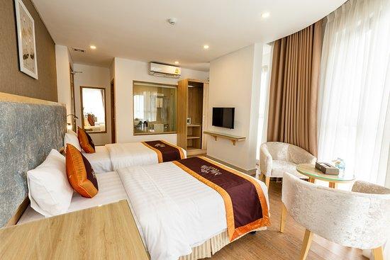 Pictures of Mai Villa Hotel - Airport - Ho Chi Minh City Photos - Tripadvisor