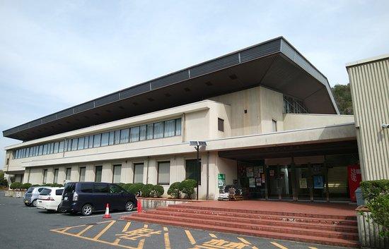 Ibara, ญี่ปุ่น: 市民スポーツの拠点だ